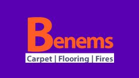 Benems Carpets Flooring & Fireplaces