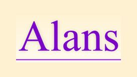 Alans Professional Dry Cleaners