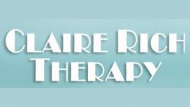 Claire Rich Therapy