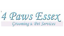 4 Paws Essex Grooming