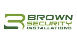 Brown Security Installations