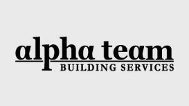 Alpha Team Builders