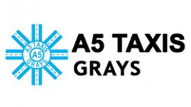 A5 Taxis Grays, Essex
