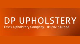 David Petherbridge Upholstery Essex