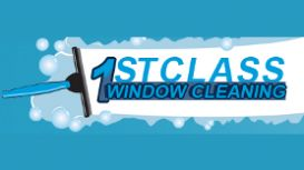 1st Class Window Cleaning